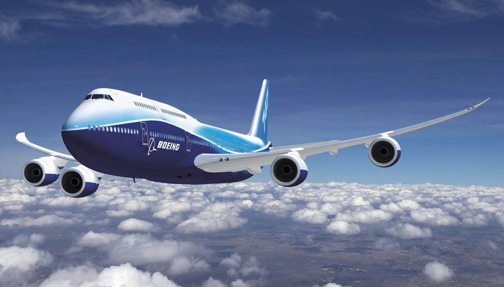 波音航空货运飞机创自2009年以来销量最低