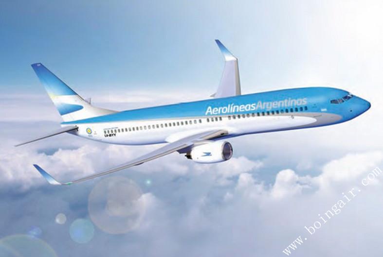 法蓝鹰航空开通又一直飞中国的国际空运航线