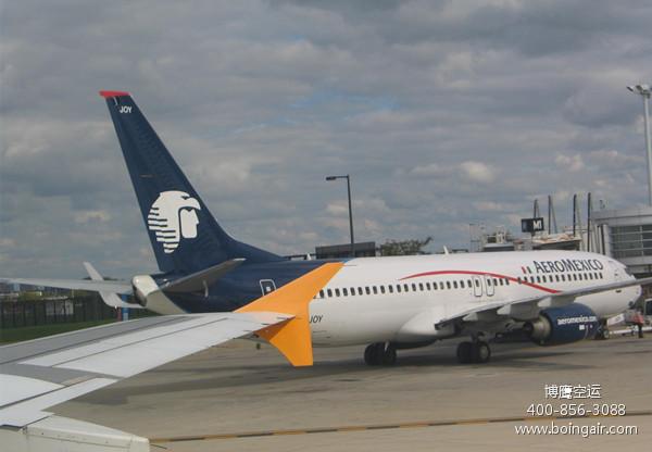 深圳、广州到美国空运专线|国际空运出口
