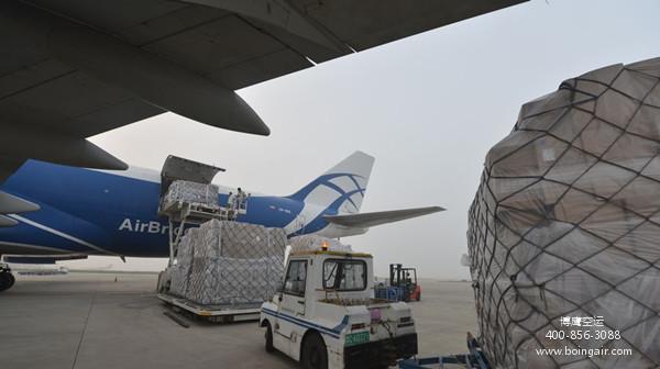 深圳、广州空运到洛杉矶专线|国际空运出口