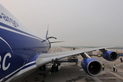 坐国际飞机注意事项