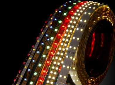 LED灯条空运出口