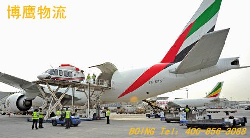 深圳、广州到多伦多空运专线|国际空运出口