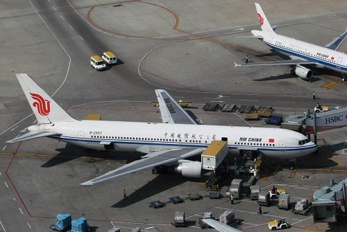 美国空运专线|国际空运出口